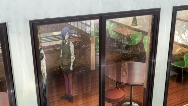 Tokyo Ghoul Root A - 0217