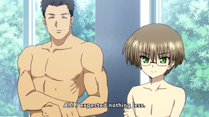 Absolute Duo - 0506