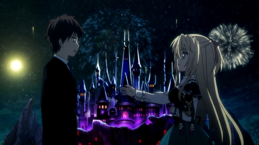 Absolute Duo - 0515