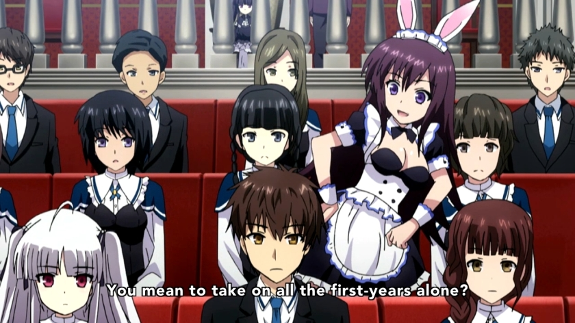 Absolute Duo - 0520