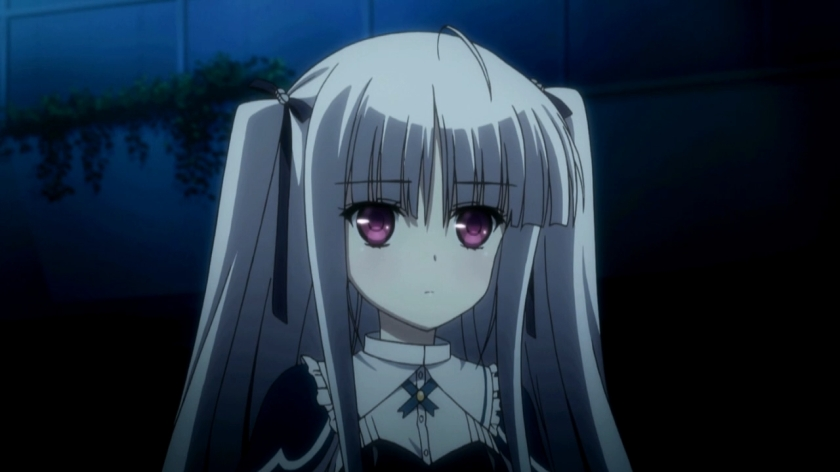 Absolute Duo - 0605