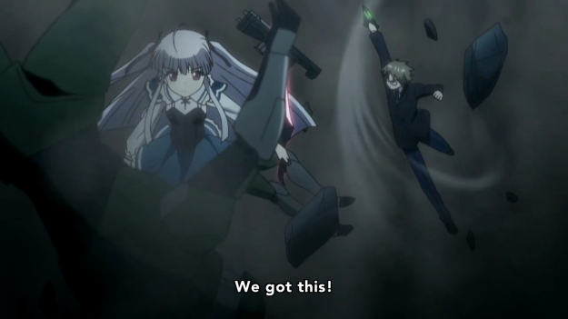 Absolute Duo - 0609