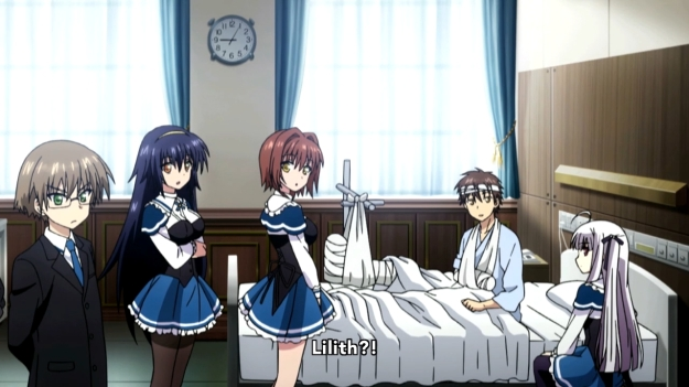 Absolute Duo - 0611
