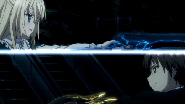 Absolute Duo - 0616
