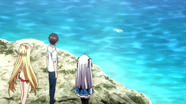 Absolute Duo - 0710