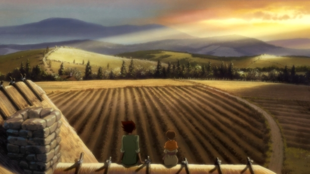 Garo - The Animation - 1716