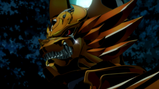 Garo - The Animation - 1802