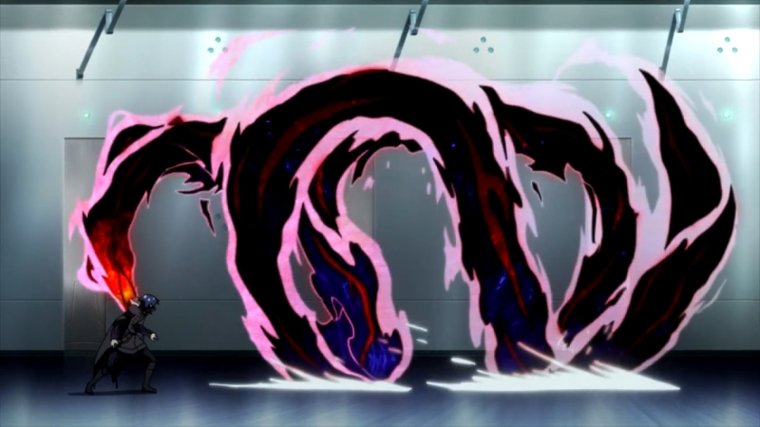 Tokyo Ghoul Root A - 0504