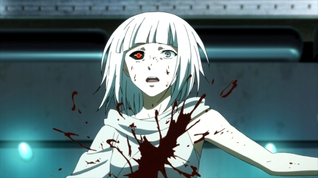 Tokyo Ghoul Root A - 0506