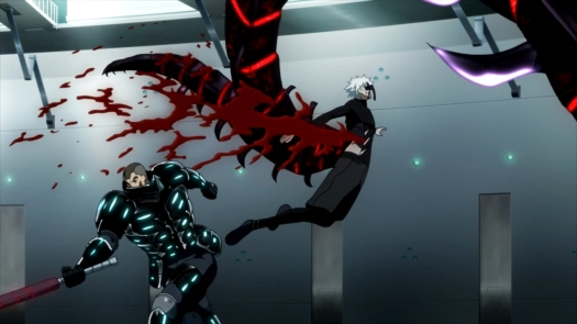Tokyo Ghoul Root A - 0512