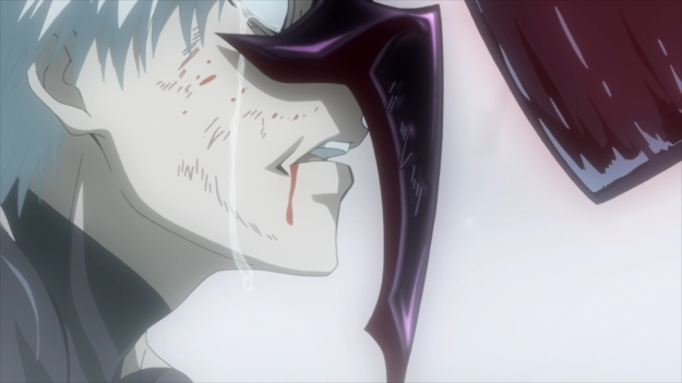 Tokyo Ghoul Root A - 0514