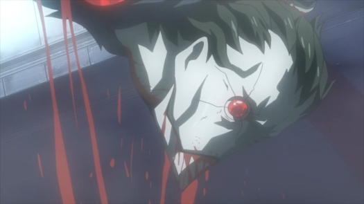 Tokyo Ghoul Root A - 0515