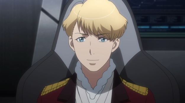 Aldnoah.Zero 2nd Season - 0911