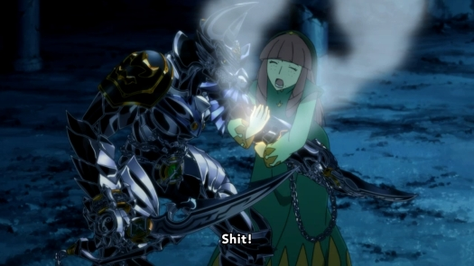 Garo - The Animation - 2204
