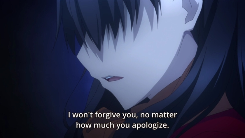 Fate Stay Night - Unlimited Blade Works - 1301