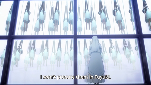 Fate Stay Night - Unlimited Blade Works - 1405