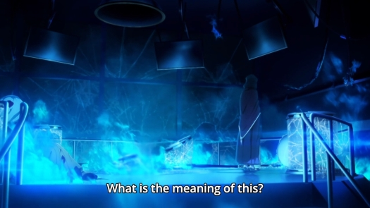 Fate Stay Night - Unlimited Blade Works - 1407