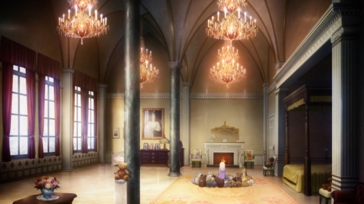 Fate Stay Night - Unlimited Blade Works - 1505