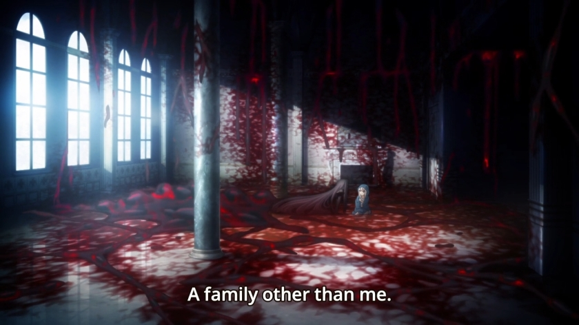 Fate Stay Night - Unlimited Blade Works - 1508
