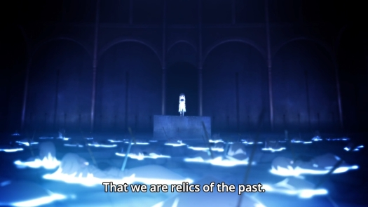 Fate Stay Night - Unlimited Blade Works - 1510