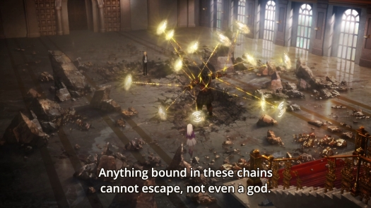 Fate Stay Night - Unlimited Blade Works - 1516