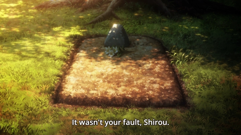 Fate Stay Night - Unlimited Blade Works - 1602