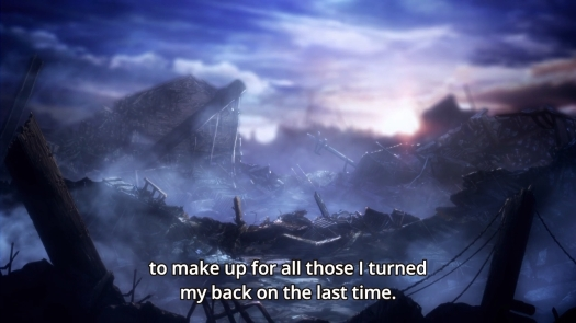 Fate Stay Night - Unlimited Blade Works - 1608