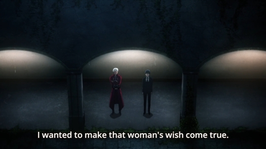 Fate Stay Night - Unlimited Blade Works - 1621