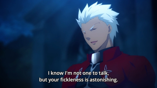 Fate Stay Night - Unlimited Blade Works - 1623
