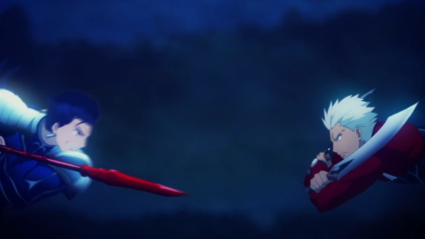 Fate Stay Night - Unlimited Blade Works - 1625