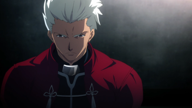 Fate Stay Night - Unlimited Blade Works - 1630