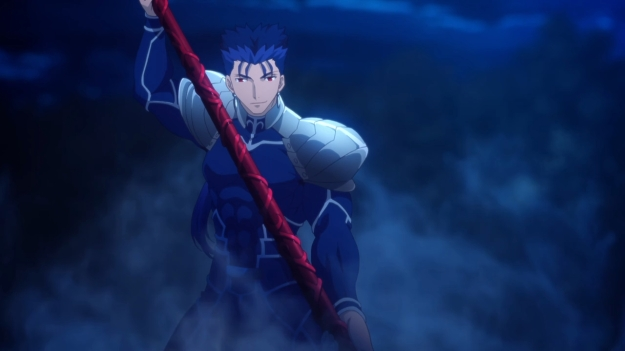 Fate Stay Night - Unlimited Blade Works - 1701