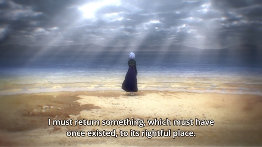 Fate Stay Night - Unlimited Blade Works - 1703