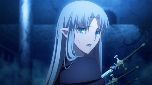Fate Stay Night - Unlimited Blade Works - 1715