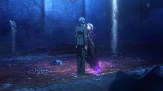 Fate Stay Night - Unlimited Blade Works - 1716