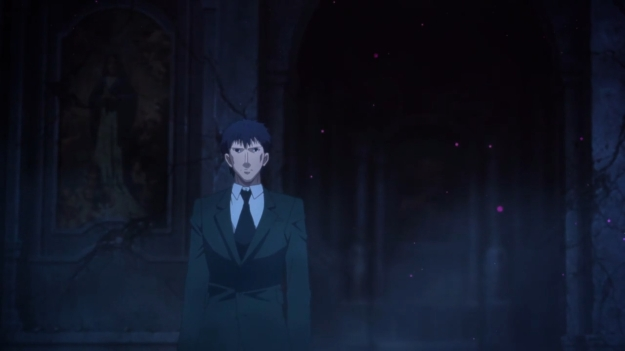 Fate Stay Night - Unlimited Blade Works - 1717