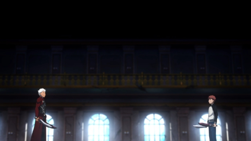 Fate Stay Night - Unlimited Blade Works - 1919