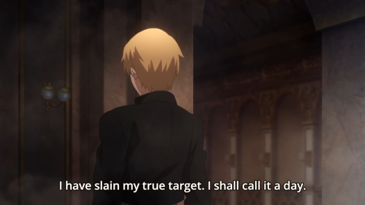 Fate Stay Night - Unlimited Blade Works - 2116