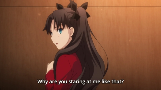 Fate Stay Night - Unlimited Blade Works - 2124