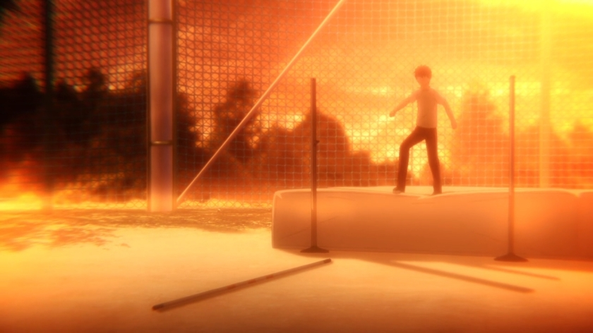 Fate Stay Night - Unlimited Blade Works - 2130