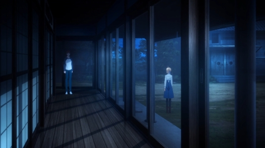 Fate Stay Night - Unlimited Blade Works - 2133