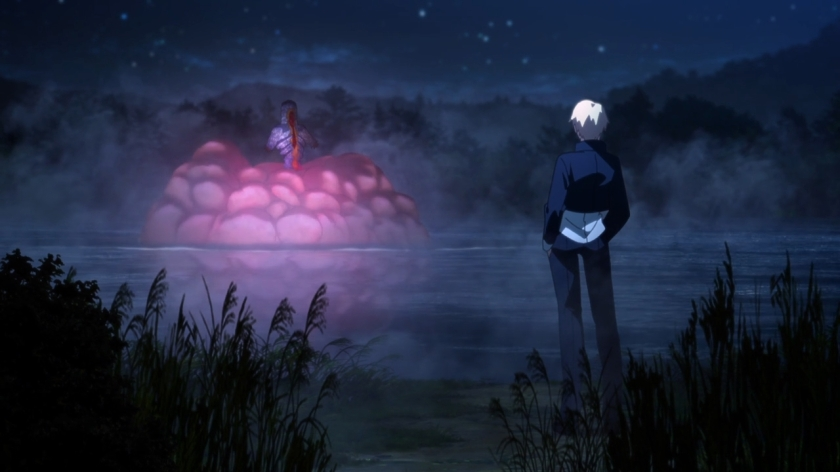 Fate Stay Night - Unlimited Blade Works - 2134