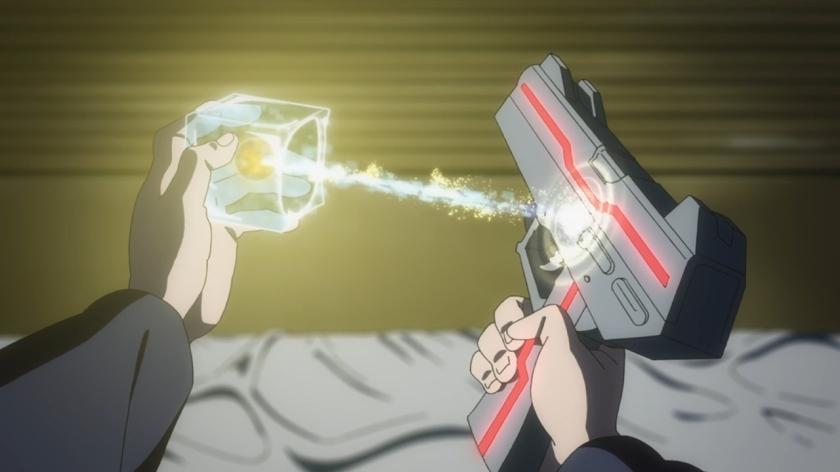 Gunslinger Stratos - 0203