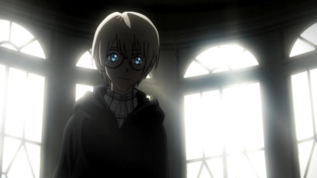 Kekkai Sensen - 0819