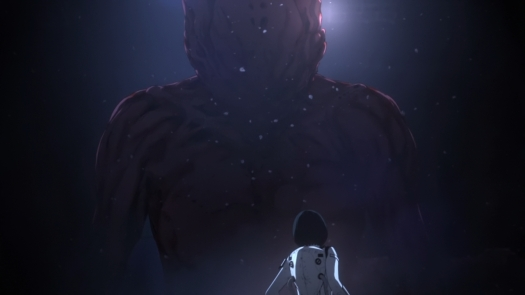 Knights of Sidonia S2 - The Ninth Planet Crusade - 0201