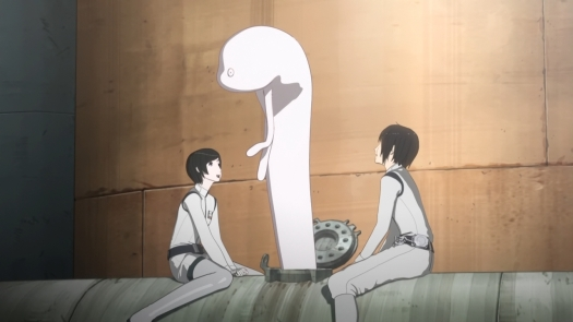 Knights of Sidonia S2 - The Ninth Planet Crusade - 0525