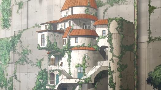 Knights of Sidonia S2 - The Ninth Planet Crusade - 0615