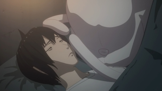 Knights of Sidonia S2 - The Ninth Planet Crusade - 0620