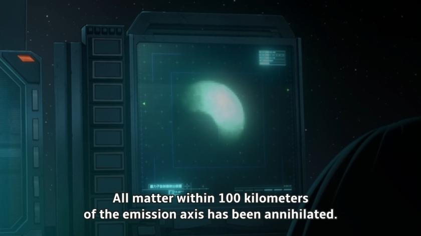 Knights of Sidonia S2 - The Ninth Planet Crusade - 0623
