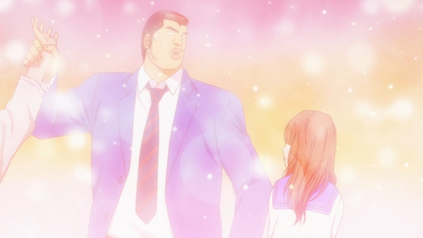 Ore Monogatari!! - 0101